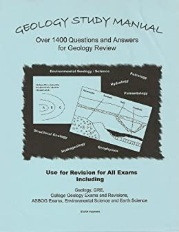 DSST Physical Geology: Study Guide & Test Prep Course ...