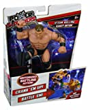 WWE Power Slammers Randy Orton Figure