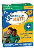 Hooked on Math - Division, HOP LLC Staff, 1931020523