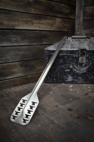 Anvil Brewing Equipment 24'' Stainless Steel Mash Paddle by Anvil Brewing Equipment