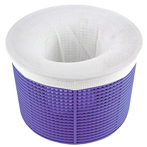 - Coopache 30-Pack of Pool Skimmer Socks - Filters Baskets, Skimmers Cleans Debris and Leaves for In-Ground and Above Ground Pools