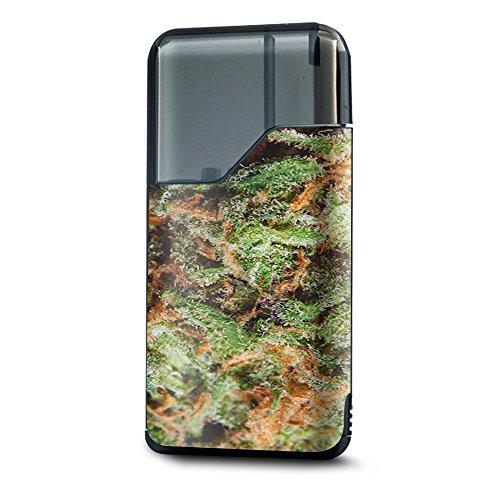 Skin Decal Vinyl Wrap for Suorin Air Kit Vape skins stickers cover/Nug Bud Weed Maijuana
