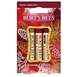 Search : Burt's Bees Kissable Color  Warm Holiday Gift Set