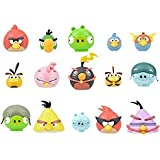 Angry Birds K'nex Series 1 Blind Bag Characters 6-pack