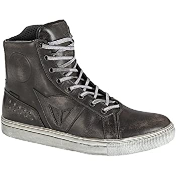 Dainese Street Rocker D-WP Boots (41) (Black)