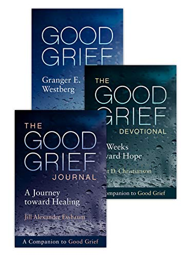 Pdf Self-Help Good Grief: The Complete Set