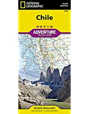 Chile (Adventure Map)