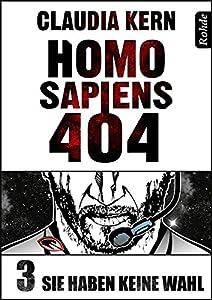 Homo Sapiens Band Was für ein Tag by Claudia Kern