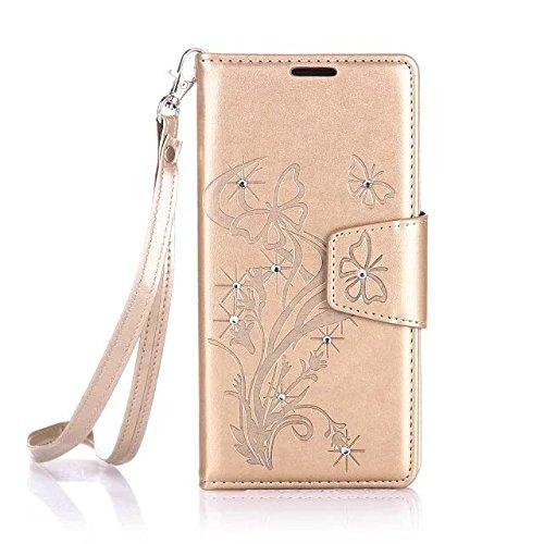 lg-k10-case-enjoy-sunlight-lg-k10-wallet-case-gold-kickstand-feature-magnetic-closure-pu-leather-flo