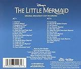 Disney's The Little Mermaid (2008 Original Broadway Cast)