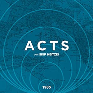 44 Acts - 1985 Speech