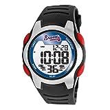"""Game Time Men's MLB-TRC-ATL """"Training Camp"""" Watch - Atlanta Braves"""