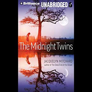 The Midnight Twins Audiobook