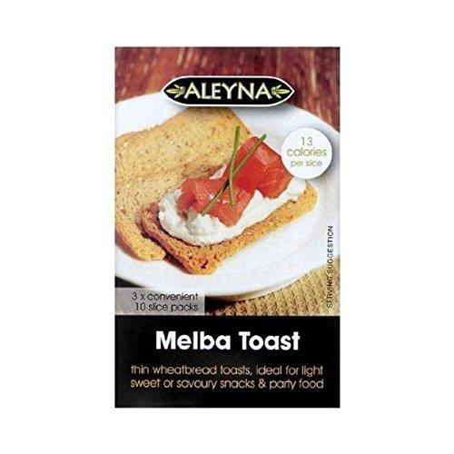 Alenya Aleyna Melba Toast - Original 100g by Alenya (Image #1)