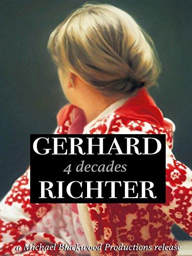 Gerhard Richter Painting - Gerhard Richter: 4 Decades