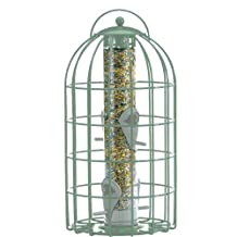 The Nuttery NT061 Original Seed Feeder, Large