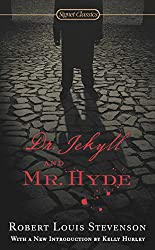 Dr. Jekyll and Mr. Hyde (Signet Classics)