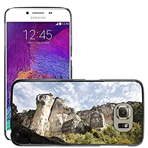 Super Stella Slim PC Hard Case Cover Skin Armor Shell Protection // M00107846 Squirrel Trees Natural Forest // Samsung Galaxy S5 S V SV i9600 (Not Fits S5 ACTIVE)