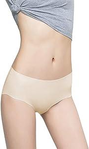 Tarpul Underwear Women's Smooth Hipster...