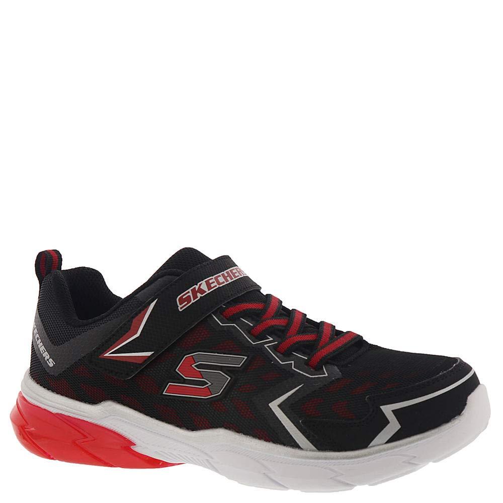 Skechers Kids' Thermoflux- Nano-Grid Sneaker, 97761L