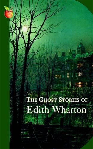 The Ghost Stories of Edith Wharton (VMC)