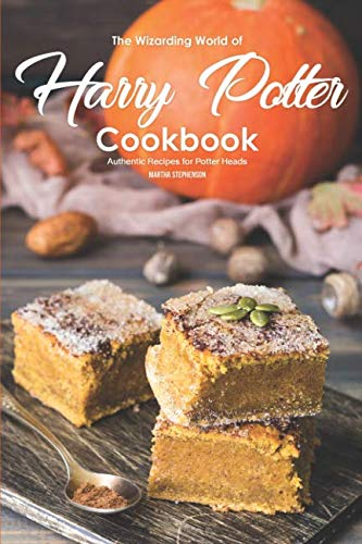 Books : The Wizarding World of Harry Potter Cookbook: Authentic Recipes for Potter Heads
