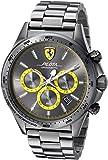 Movado Group Inc. dba Scuderia Ferrari 0830391