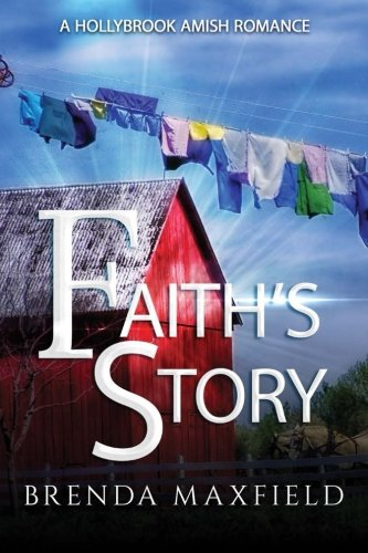 Amish Romance: Faith's Story: Three Book Box Set