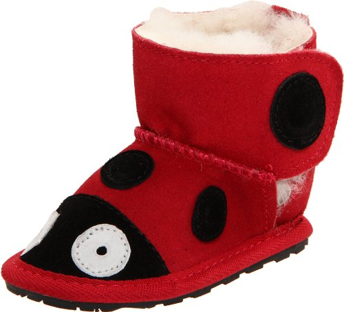 EMU Australia Lady Bird First Walker Boot (Infant)