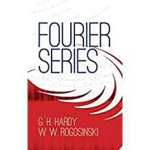 Fourier Series (Dover Books on Mathematics Book 1)