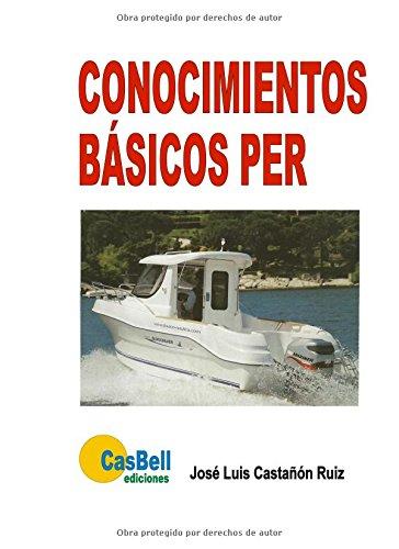 Descargar Libro Conocimientos Basicos Per José Luis Castañón Ruiz