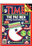 Time Magazine October 25 1982 Turning Cash Into Votes * Poland & Crackdown