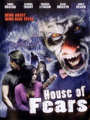 House of Fears Film