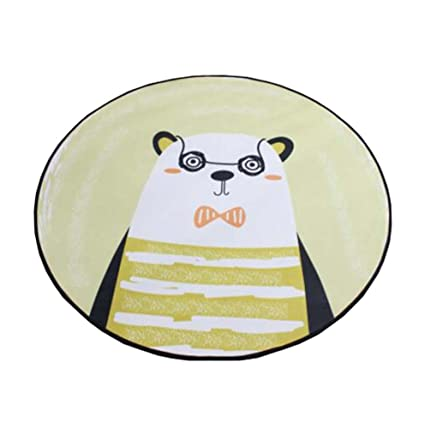 Alfombras para niños - Juego de alfombras para sillas Cojín ...
