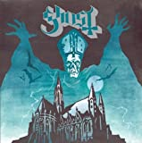 Opus Eponymous by Ghost (2011-01-18)