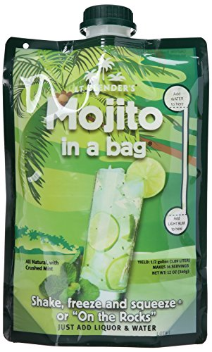 Lt. Blender's Mojito in a Bag, 12-Ounce Pouches (Pack of ()