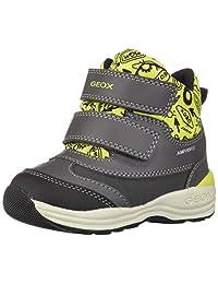 Geox Baby-Boys B Xunday BOY Sneakers