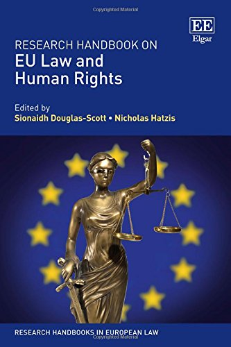 Research Handbook on EU Law and Human Rights (Research Handbooks in European Law series) ()