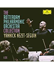 The Rotterdam Philharmonic Orchestra Collection (6CD)