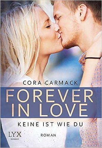 Bildergebnis für Forever in Love – Meine Nummer eins (Forever-in-Love-Reihe) von Cora Carmack