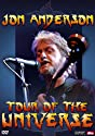 Anderson, Jon - Tour of the Universe [DVD]<br>$599.00