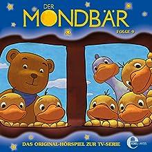 Der Mondbär 9: Das Original-Hörspiel zur TV-Serie Hörspiel von Der Mondbär Gesprochen von: Elke Schützhold