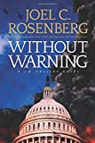 img - for Without Warning: A J.B. Collins Novel book / textbook / text book