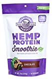 Manitoba Harvest Hemp Protein Smoothie Mix, Chocolate, 11 Ounce