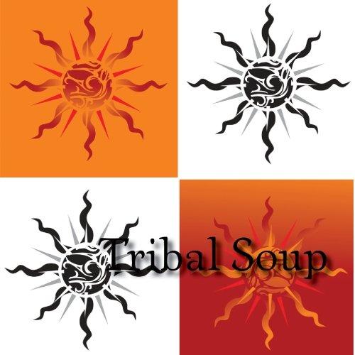 - Tribal Soup
