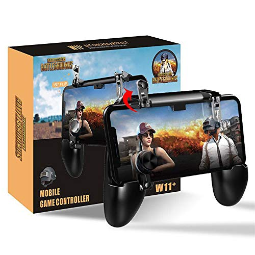 10. PUBG Game Trigger Controller for Samsung Galaxy S10 Plus