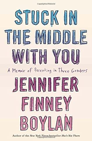 book cover of Stuck in the Middle with You