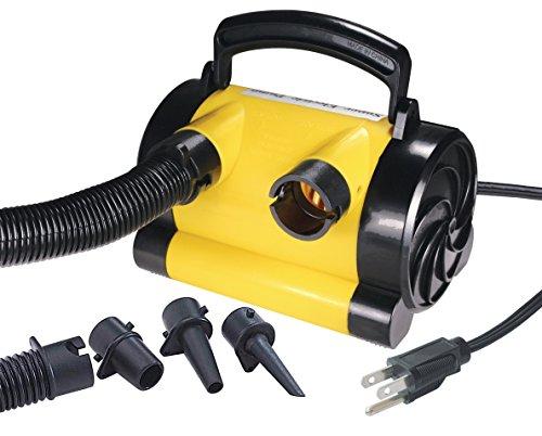 AIRHEAD Air Pump, 120v (Renewed) (Airhead Ahp 120 Air Pump 120 Volt)
