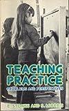 Teaching Practice, Edgar Stones and Sidney Morris, 0416611400