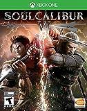SOULCALIBUR VI: Standard Edition - Xbox One